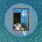 IN EVERY MOON Home by Arlene Graston