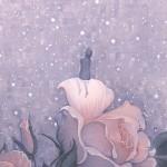 MAGIC GARDEN I Am A Little Thing by Arlene Graston