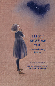 Let Me Reassure You - Arlene Graston